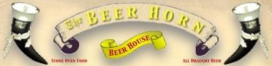 Beer Horn